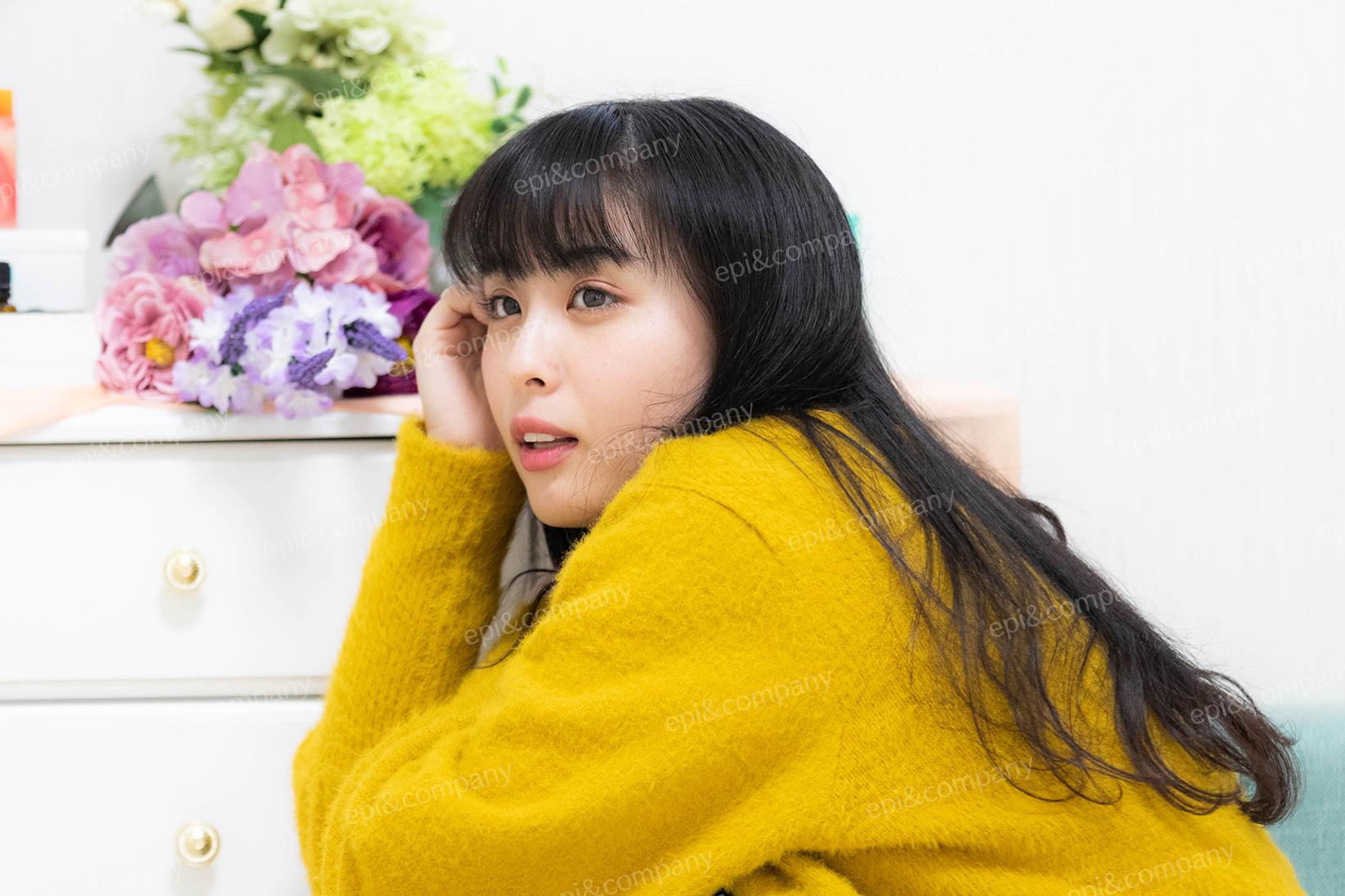 GALLERY「epiphoto おうちデート撮影会」